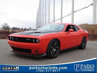 2016 Dodge Challenger R/T Scat Pack in Kernersville, NC 27284