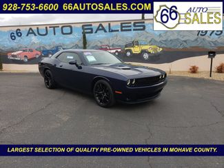 2016 Dodge Challenger SXT in Kingman, Arizona 86401