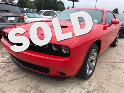 2016 Dodge Challenger SXT in Lake Charles, Louisiana