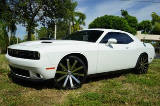2016 Dodge Challenger SXT in Lighthouse Point FL