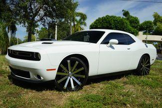2016 Dodge Challenger SXT in Lighthouse Point FL