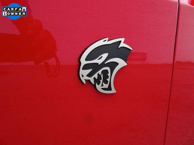 2016 Dodge Challenger SRT Hellcat Madison, NC 11