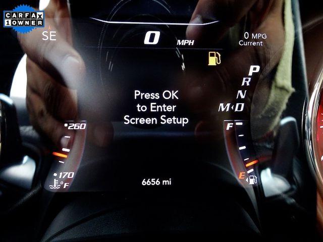 2016 Dodge Challenger SRT Hellcat Madison, NC 17