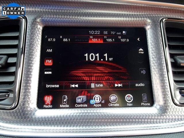 2016 Dodge Challenger SRT Hellcat Madison, NC 22