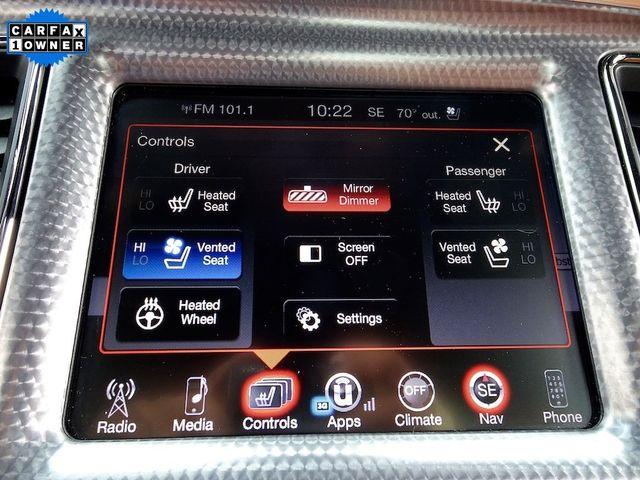 2016 Dodge Challenger SRT Hellcat Madison, NC 25