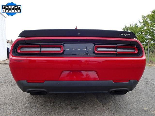 2016 Dodge Challenger SRT Hellcat Madison, NC 3