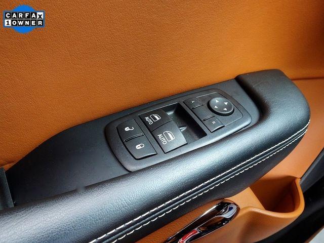 2016 Dodge Challenger SRT Hellcat Madison, NC 30