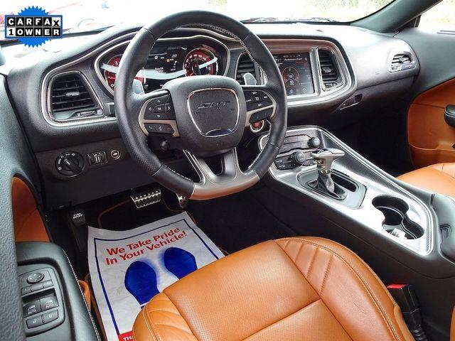 2016 Dodge Challenger SRT Hellcat Madison, NC 37