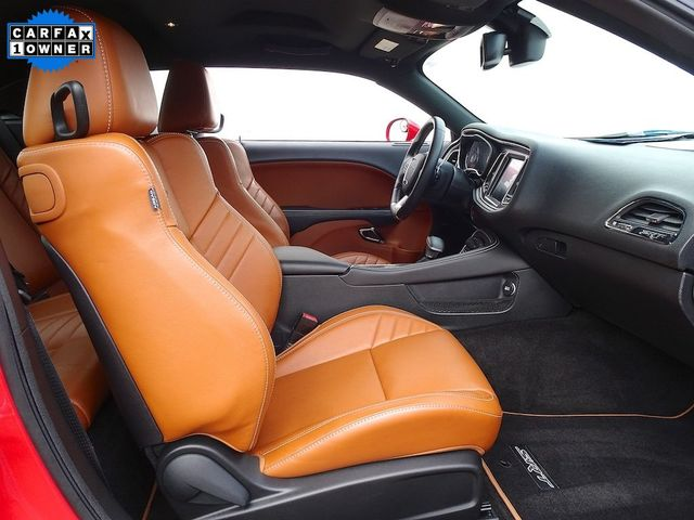 2016 Dodge Challenger SRT Hellcat Madison, NC 41