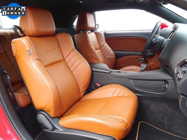 2016 Dodge Challenger SRT Hellcat Madison, NC 42