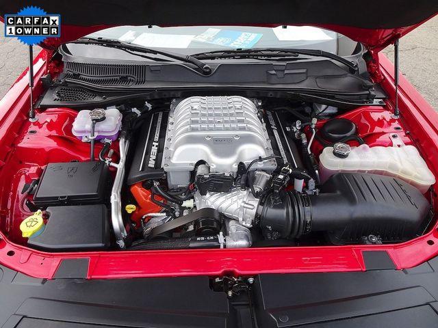 2016 Dodge Challenger SRT Hellcat Madison, NC 45
