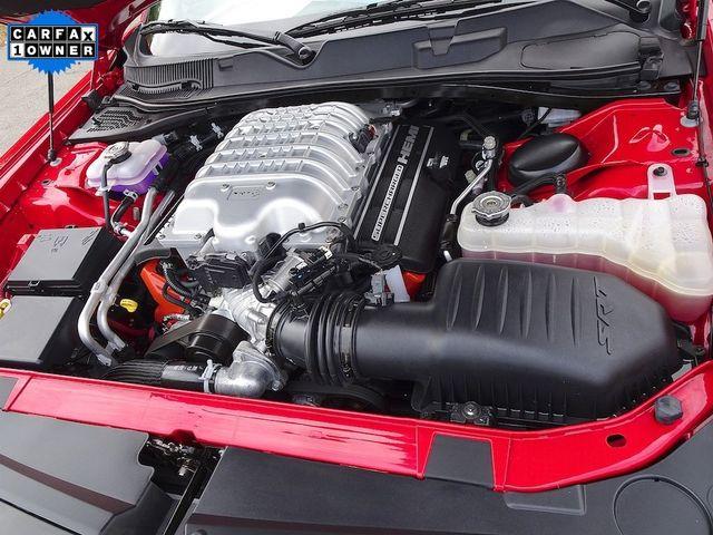 2016 Dodge Challenger SRT Hellcat Madison, NC 47
