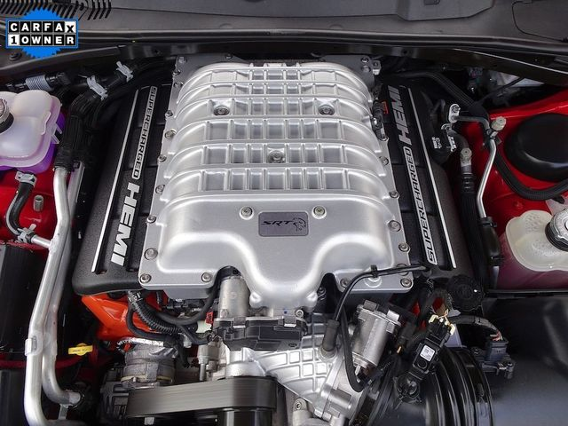 2016 Dodge Challenger SRT Hellcat Madison, NC 48