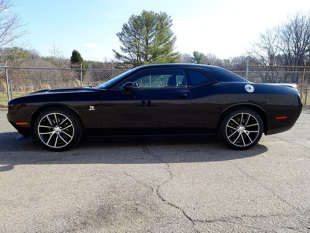 2016 Dodge Challenger R/T Scat Pack Madison, NC 5