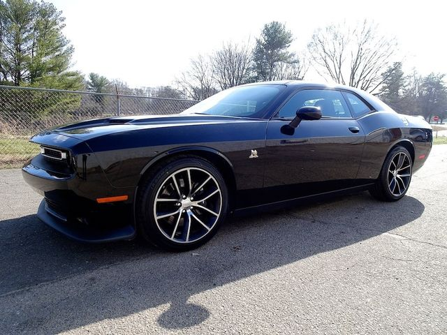 2016 Dodge Challenger R/T Scat Pack Madison, NC 6