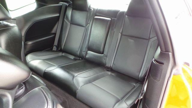 2016 Dodge Challenger R/T Plus Madison, NC 12