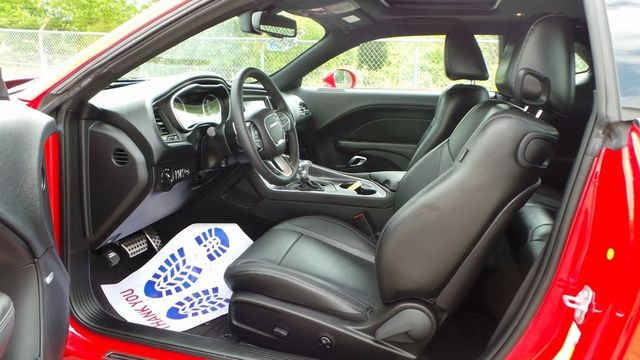 2016 Dodge Challenger R/T Plus Madison, NC 13