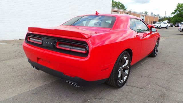 2016 Dodge Challenger R/T Plus Madison, NC 1