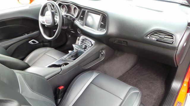 2016 Dodge Challenger R/T Plus Madison, NC 32