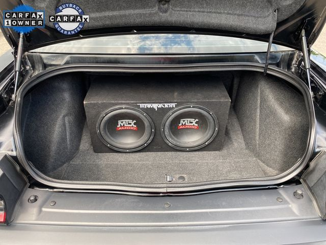 2016 Dodge Challenger R/T Plus Madison, NC 15
