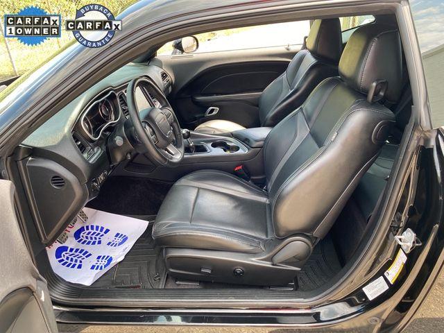 2016 Dodge Challenger R/T Plus Madison, NC 17