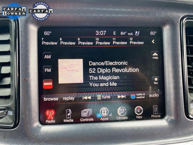 2016 Dodge Challenger R/T Plus Madison, NC 27