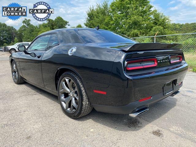 2016 Dodge Challenger R/T Plus Madison, NC 3