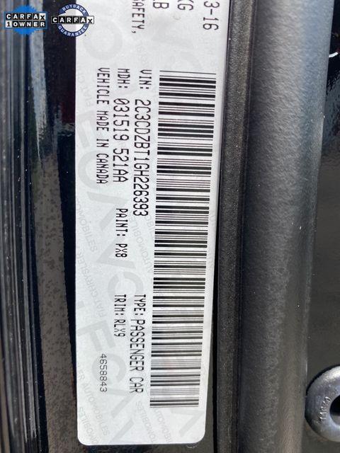 2016 Dodge Challenger R/T Plus Madison, NC 41