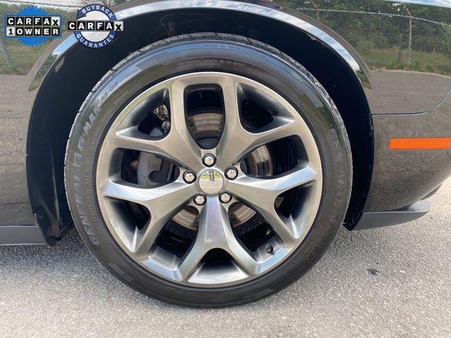 2016 Dodge Challenger R/T Plus Madison, NC 8