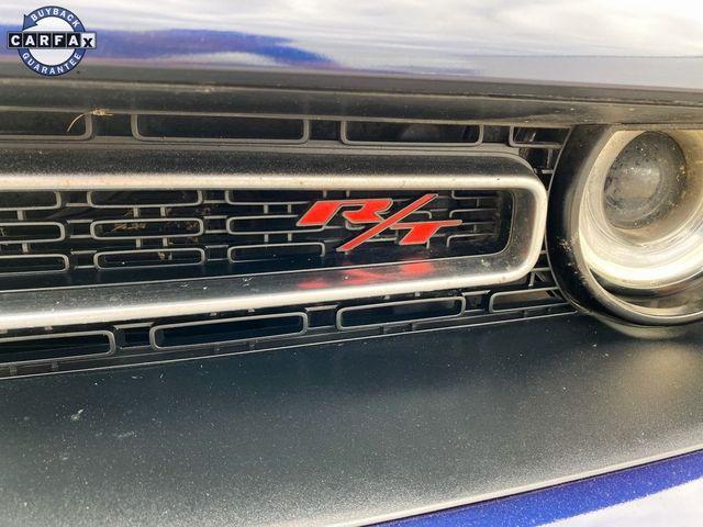 2016 Dodge Challenger R/T Plus Madison, NC 9