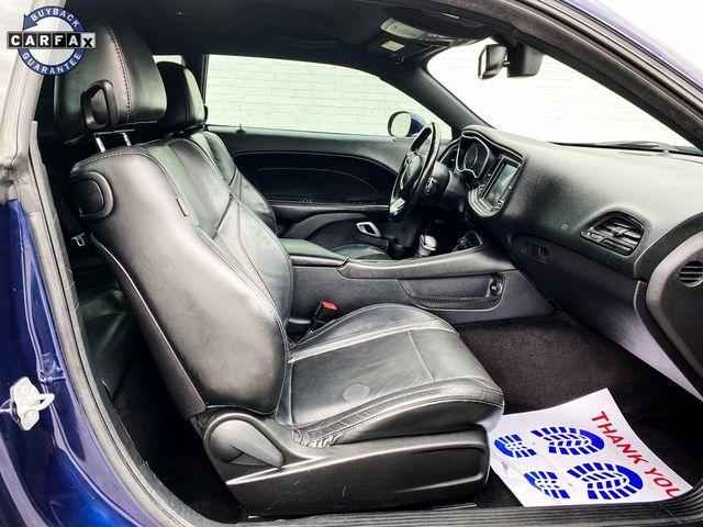 2016 Dodge Challenger R/T Plus Madison, NC 11