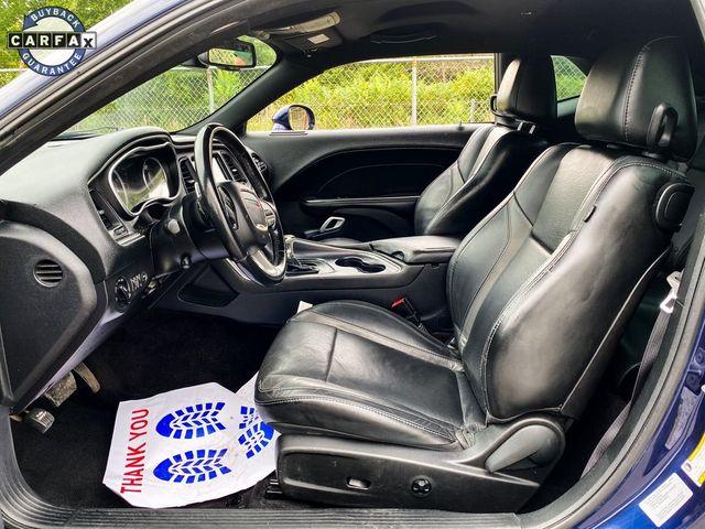 2016 Dodge Challenger R/T Plus Madison, NC 16