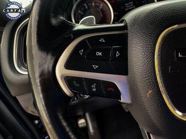 2016 Dodge Challenger R/T Plus Madison, NC 21