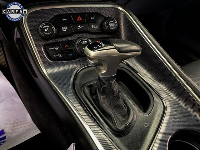 2016 Dodge Challenger R/T Plus Madison, NC 28