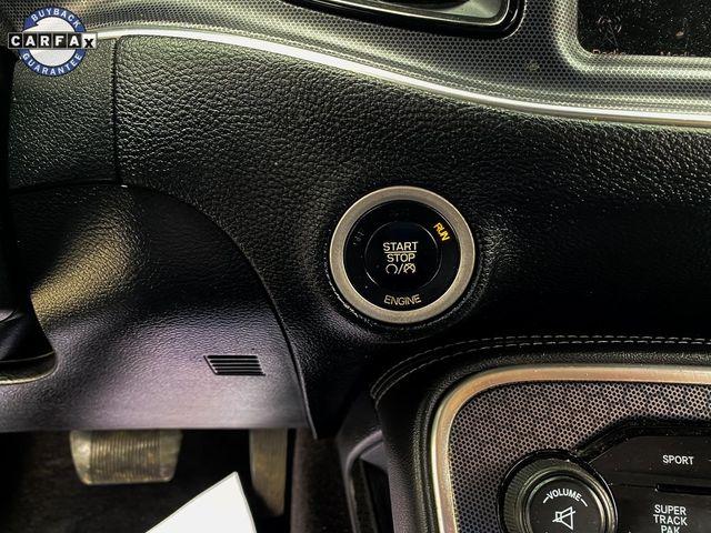 2016 Dodge Challenger R/T Plus Madison, NC 29