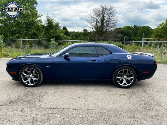 2016 Dodge Challenger R/T Plus Madison, NC 4