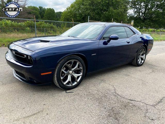 2016 Dodge Challenger R/T Plus Madison, NC 5