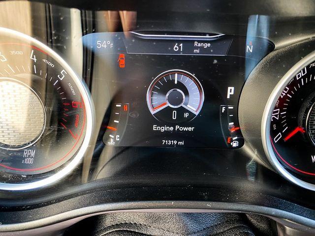 2016 Dodge Challenger R/T Scat Pack Madison, NC 27
