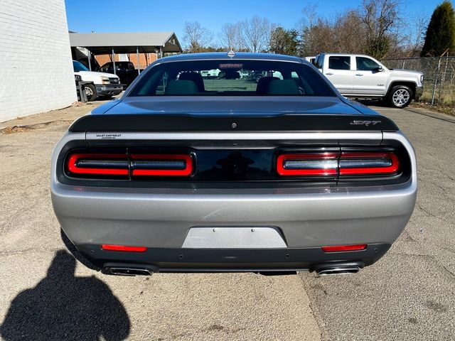 2016 Dodge Challenger R/T Scat Pack Madison, NC 2
