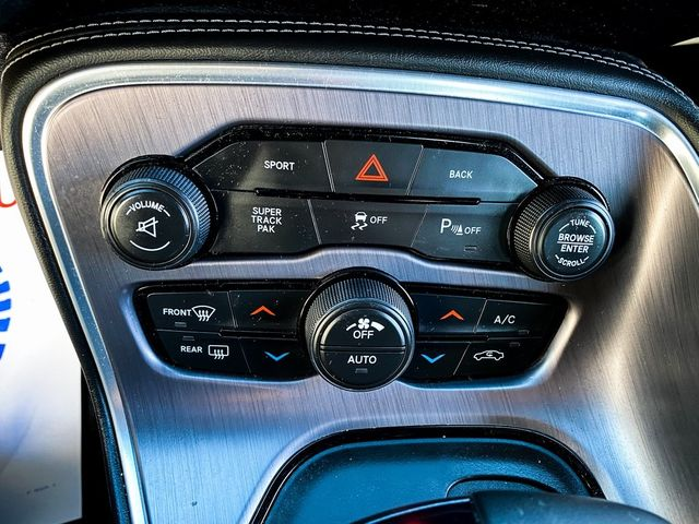 2016 Dodge Challenger R/T Scat Pack Madison, NC 29