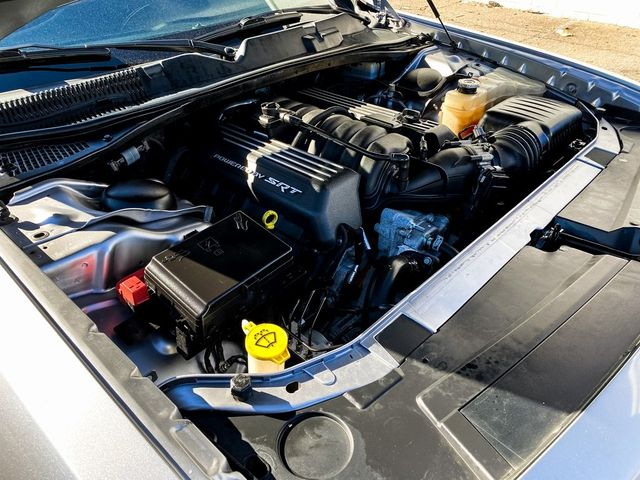 2016 Dodge Challenger R/T Scat Pack Madison, NC 37