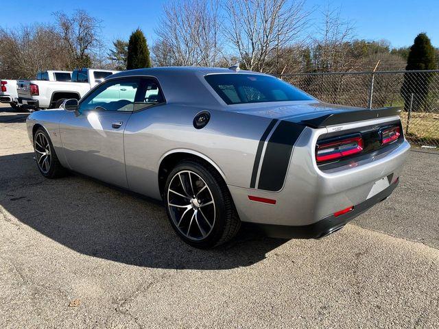2016 Dodge Challenger R/T Scat Pack Madison, NC 3