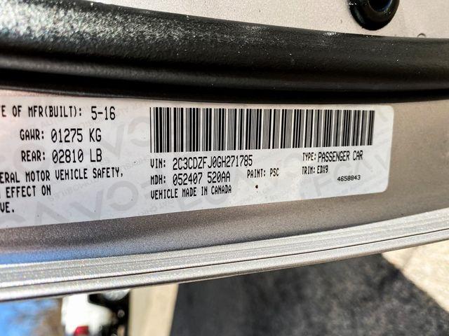2016 Dodge Challenger R/T Scat Pack Madison, NC 39