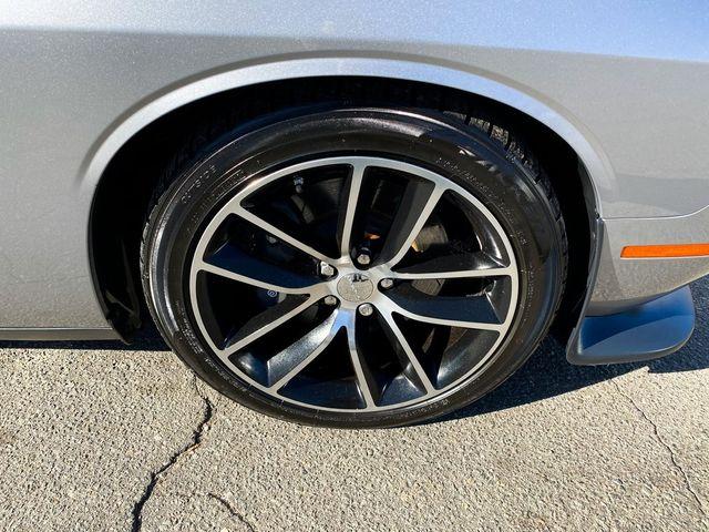 2016 Dodge Challenger R/T Scat Pack Madison, NC 8