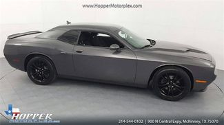 2016 Dodge Challenger SXT in McKinney Texas, 75070