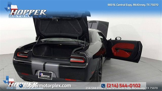 2016 Dodge Challenger SRT in McKinney Texas, 75070