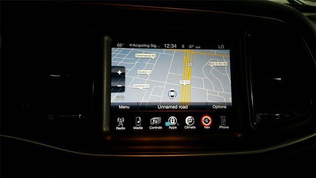 2016 Dodge Challenger R/T Scat Pack Navigation in McKinney, Texas 75070