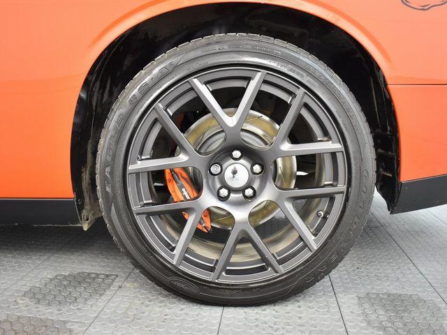 2016 Dodge Challenger R/T Scat Pack in McKinney, Texas 75070