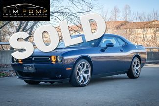 2016 Dodge Challenger SXT Plus | Memphis, Tennessee | Tim Pomp - The Auto Broker in  Tennessee