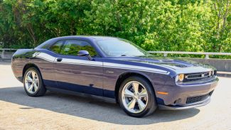 2016 Dodge Challenger R/T Plus SUNROOF SUEDE /LEATHER SEATS in Memphis, TN 38115